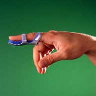 Finger and Thumb Splints
