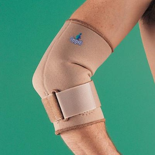 Tennis Elbow Brace with Strap 1080
