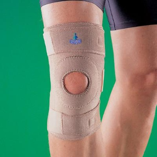 Open Knee Support One Size 1024